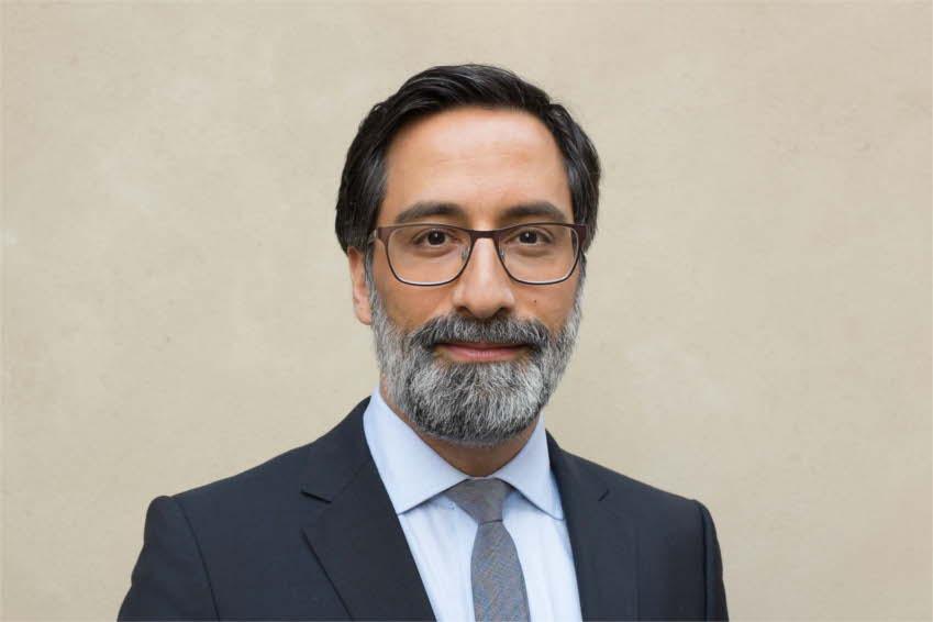 Dr. Alexander Görlach The European