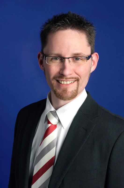 Alexander Houben Trierischer Volksfreund