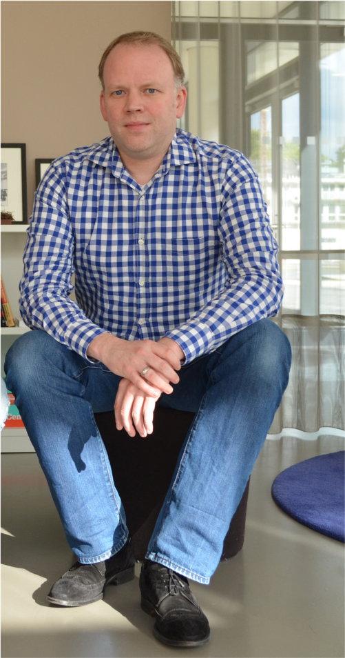 Dr. Alexander Korth VivaKi Webmetrics