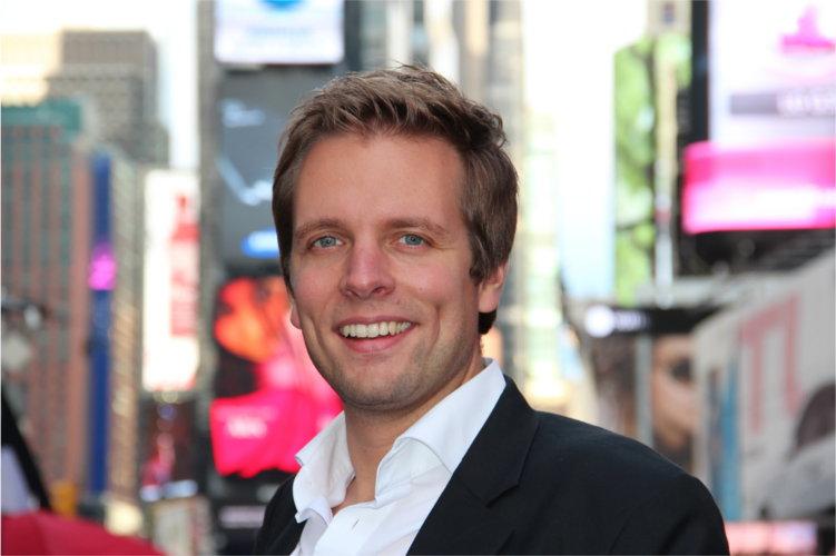André Vollbracht Venture TV
