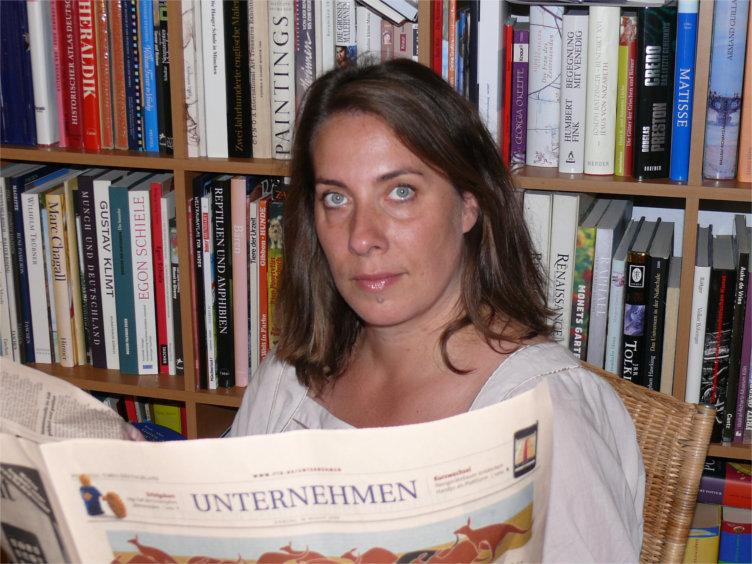 Annabelle Meinhold PR- & Text-Agentur Wörterladen