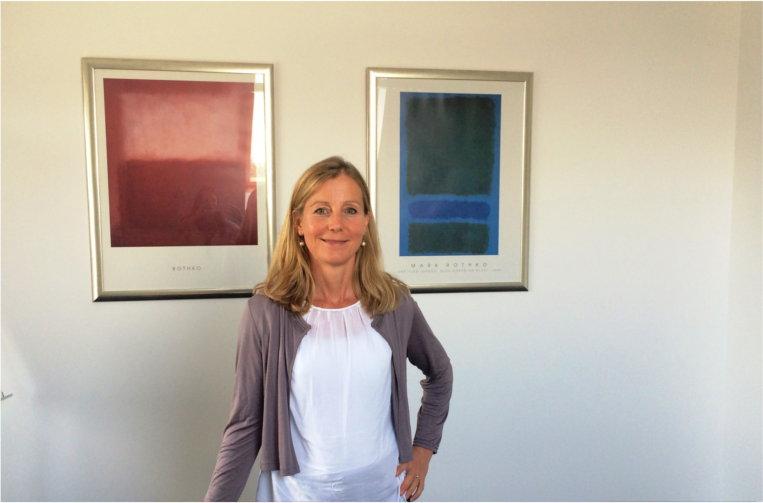 Birgit Brabeck VOCATO public relations