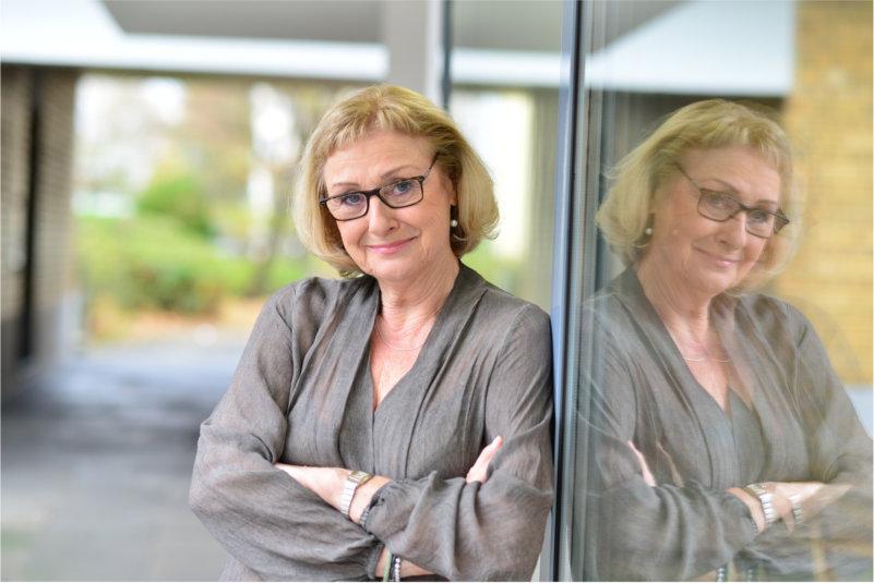 Birgit Duncker GFH / magazinconzept.de