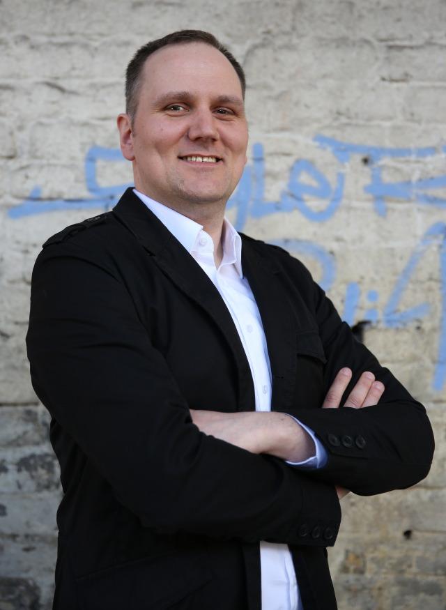 Carsten Haueis PROC-Guerilla