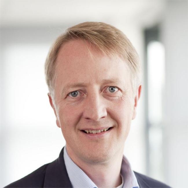 Dr. Carsten Thies Haufe-Lexware