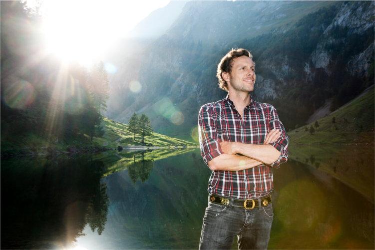 Caspar Eberhard Appenzeller Gurt Swiss Handmade Belts