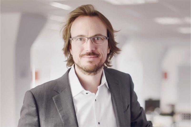 Dr. Christian Macht Rakuten  Deutschland