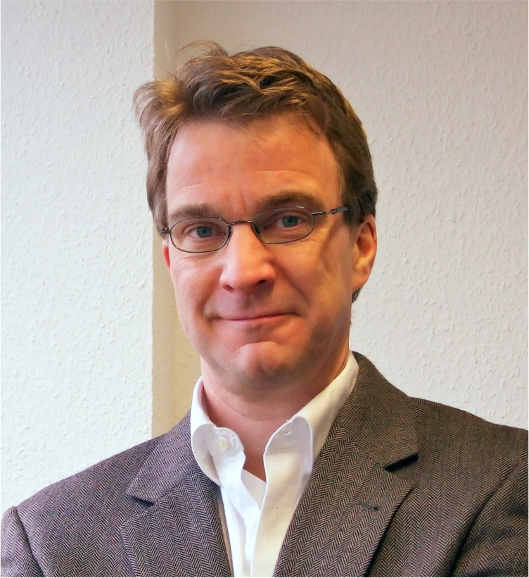 Christian Preiser Deutsche Gesellschaft Qualitätsjournalismus e.V.