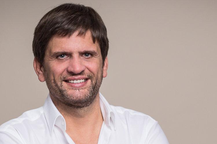 Christoph Gerlinger German Startups Group