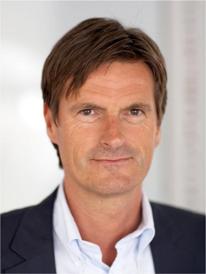 Christoph Schwartz Schwartz Public Relations