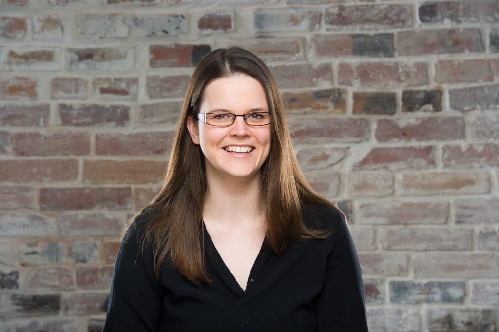 Kristina Dahl - Mittwald