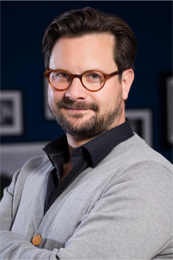 Daniel Greitens MAXIMAGO