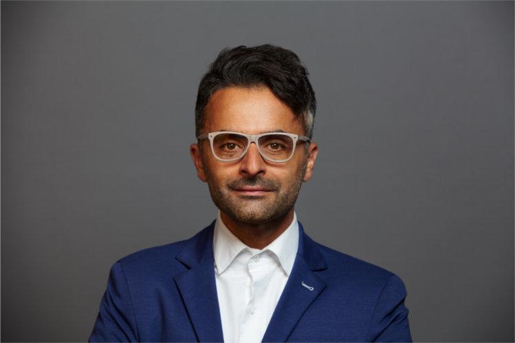 Dimitrios Haratsis Adclear