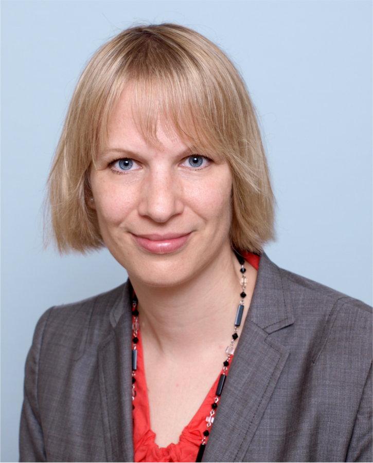 Doris Wiedemann Wiedemann Consulting