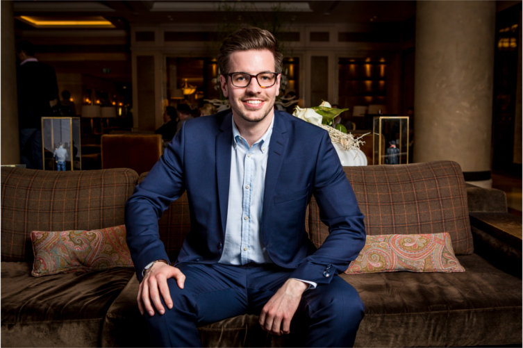 Florian Swoboda Cash Payment Solutions