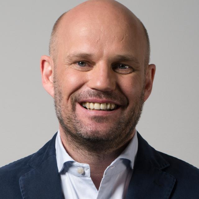 Göran Göhring STAGG & FRIENDS