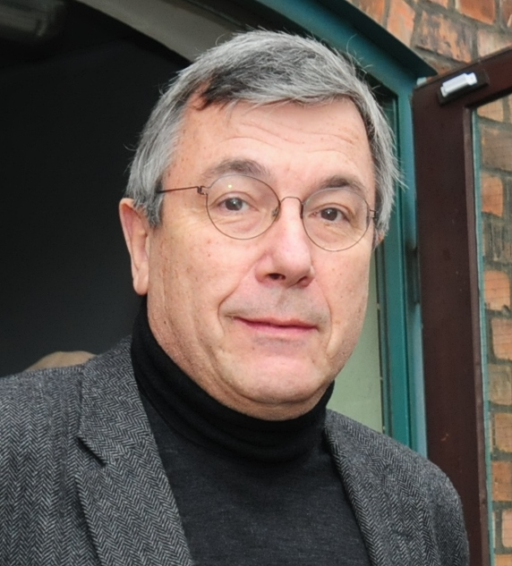 Dr. Gerhard Hofmann Agentur Zukunft