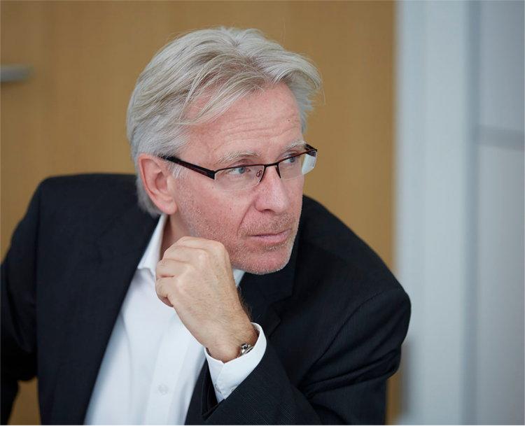 Gerrit Klein Ebner Verlag