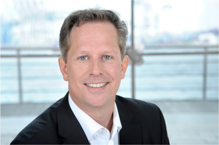 Gerrit Stroomann ivisory digital solutions