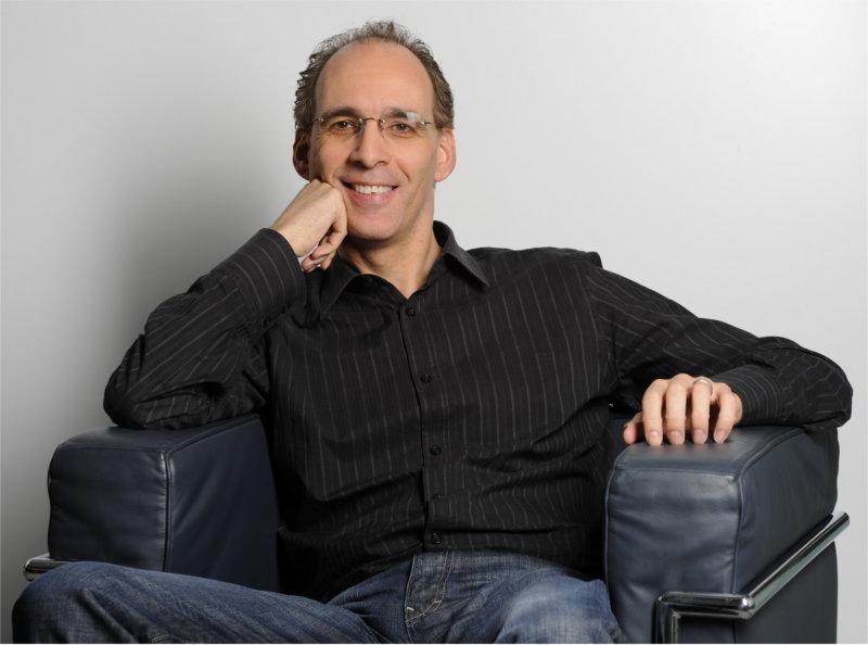 Gian-Franco Salvato kaddz.com / attrackting.com