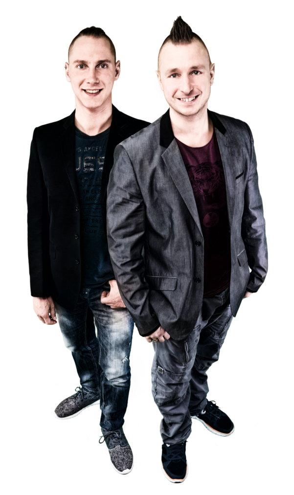 Jürgen & Marco La-Greca discountagentur.de / MIU24 KG