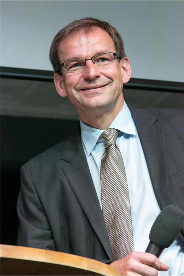 Hans-Jörg Kraus KRAUS IMMOBILIEN GMBH