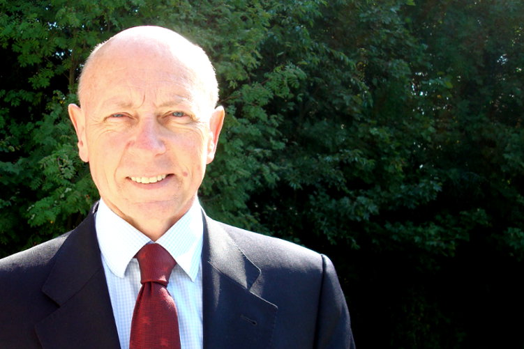 Prof. Dr. Harald Jossé MeinAllergiePortal.de