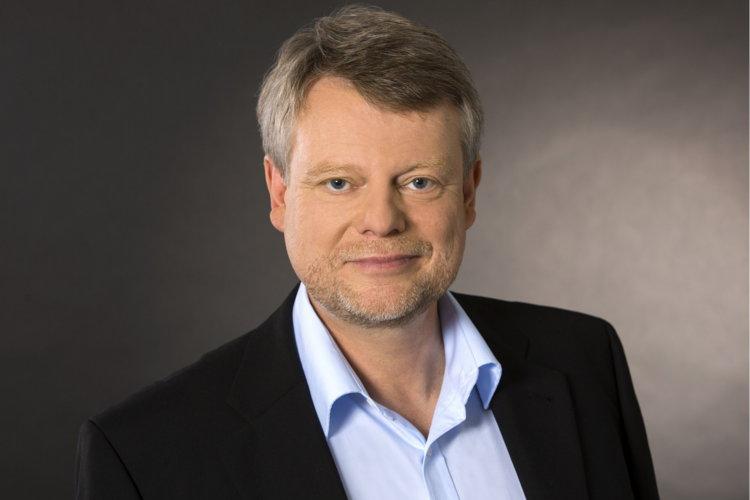 Hartmut Scheffler TNS Infratest
