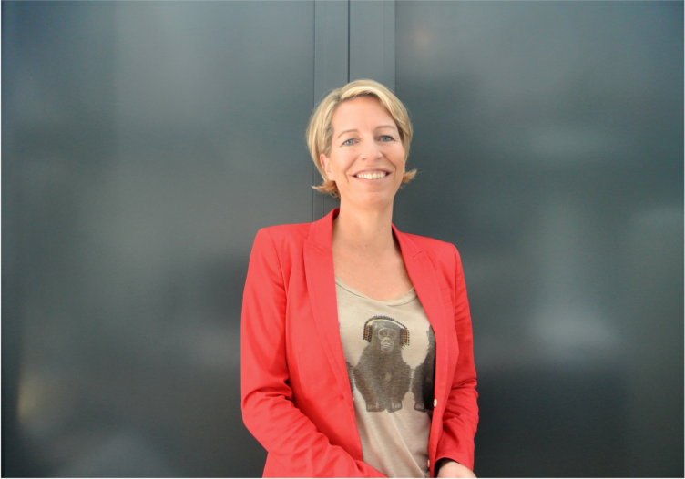 Helen Dutzi diewildeehederwerbung