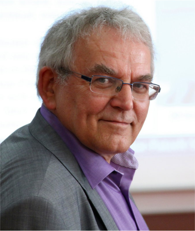 Dr. Helfried Schmidt pt-magazin.de / OPS Netzwerk