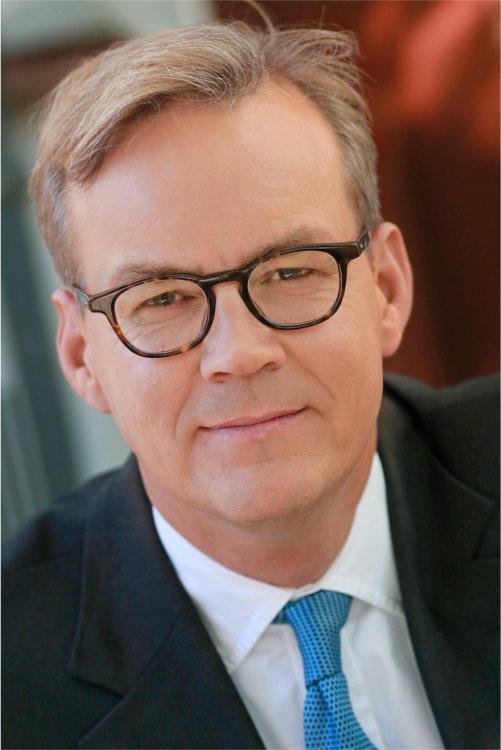 Holger Busch Verband Druck und Medien Bayern
