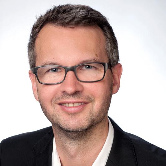 Ingo Heinrich Gründer und CEO von stylefruits.de