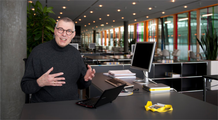 Jürgen Bause AGS