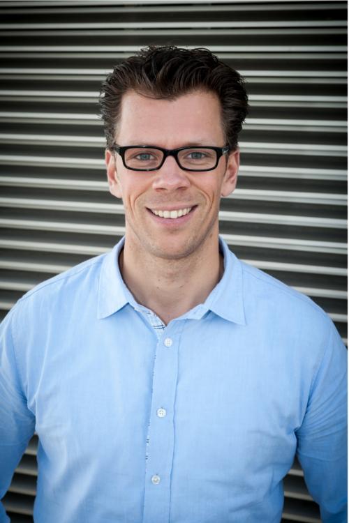 Jan Bechler thjnk, navinum, Finc3, Online Marketing Rockstars