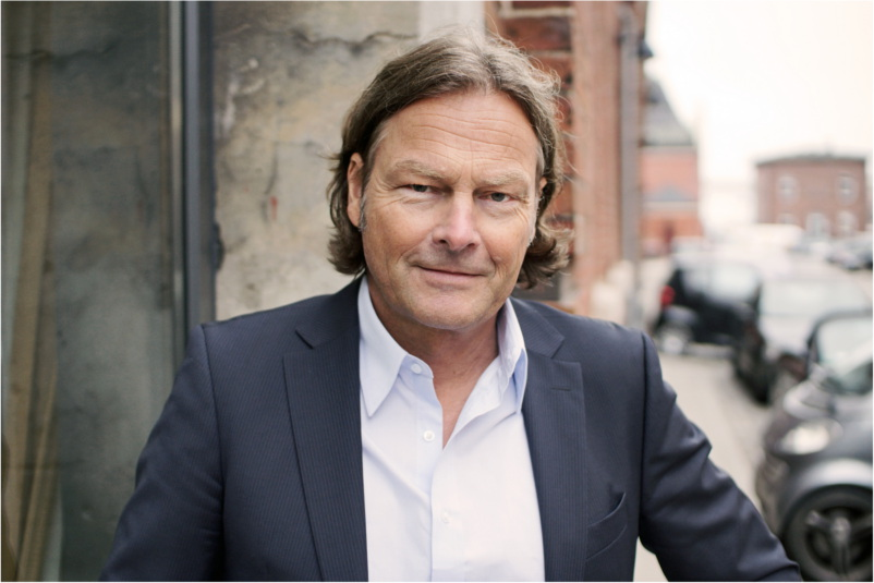 Dr. Jan Pierre Klage drkmb