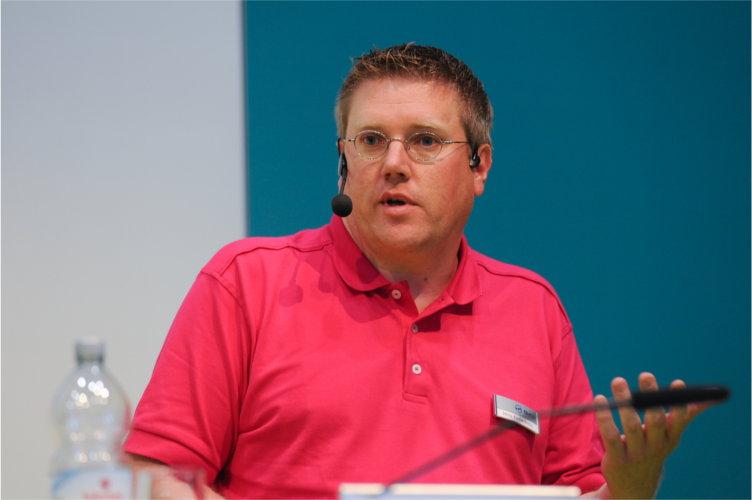 Jens Fuderholz TBN Public Relations