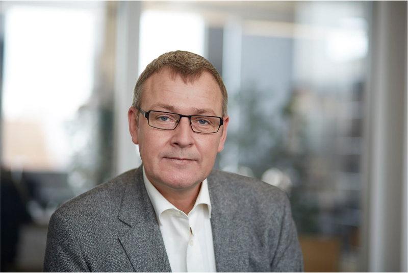 Jens Gerlach Ebner Verlag
