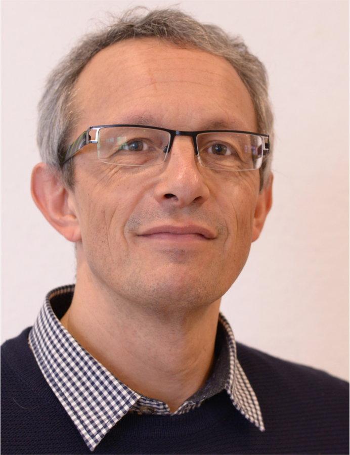 Dr. Jürgen Rink Heise Medien