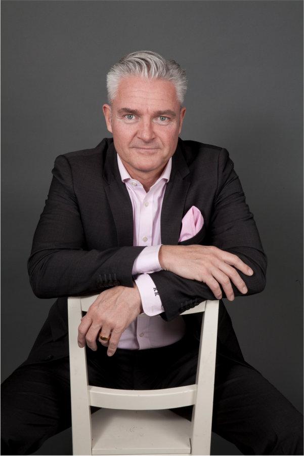 Karsten Klepper KLEPPER-MARKENBERATUNG Corporate Senses