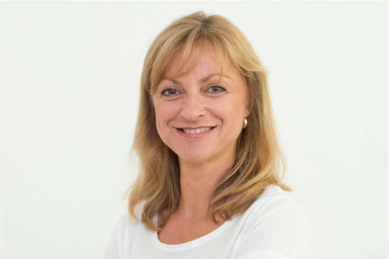 Katharina Müller-Stromberg kms: kommunikation mit system