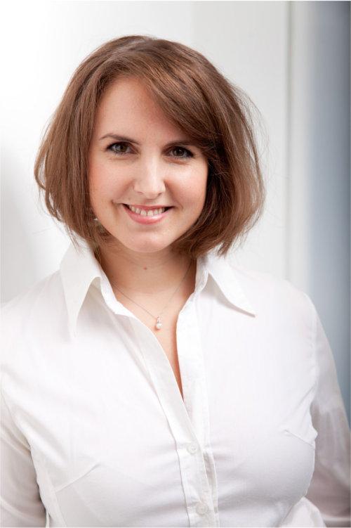 Katharina Wolff premium consultants Wolff GmbH