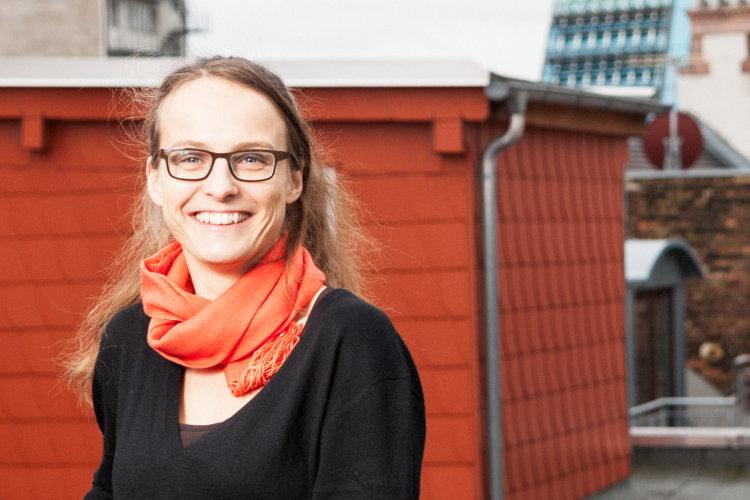Katja von der Burg Projecter GmbH