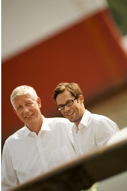 Jörg Lüsebrink & Christian Niemeyer Francis Drake