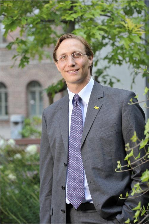Dr. Ludger Kleyboldt NWB
