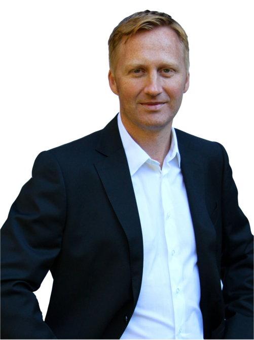 Marcel Kaffenberger GRÜNDERPILOT