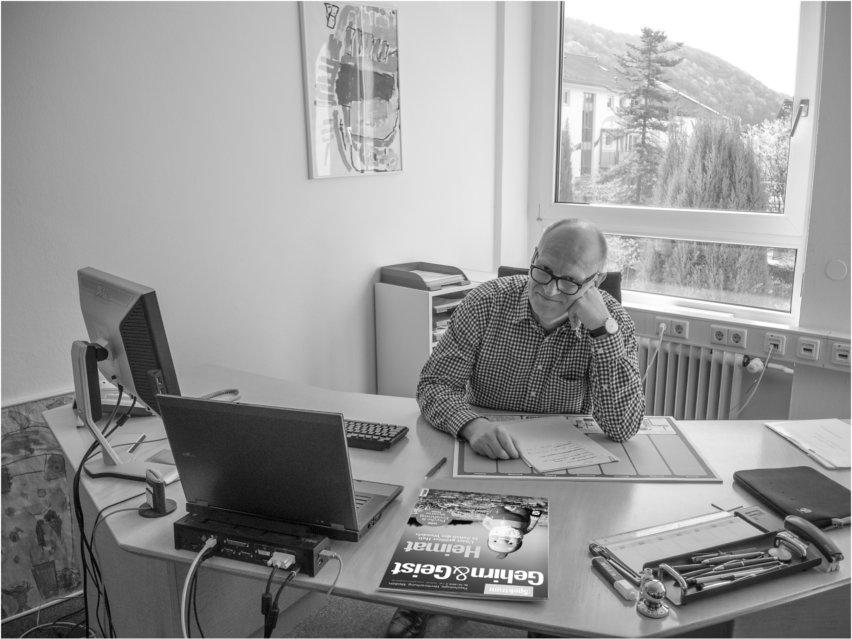 Markus Bossle Spektrum der Wissenschaft Verlagsgesellschaft