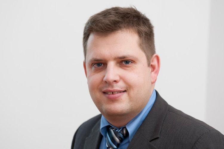 Markus Kaiser MedienNetzwerk Bayern