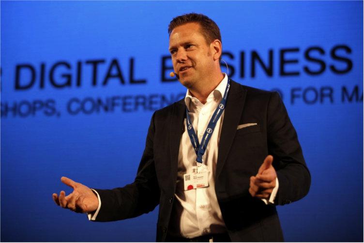 Martin Meyer-Gossner The Strategy Web