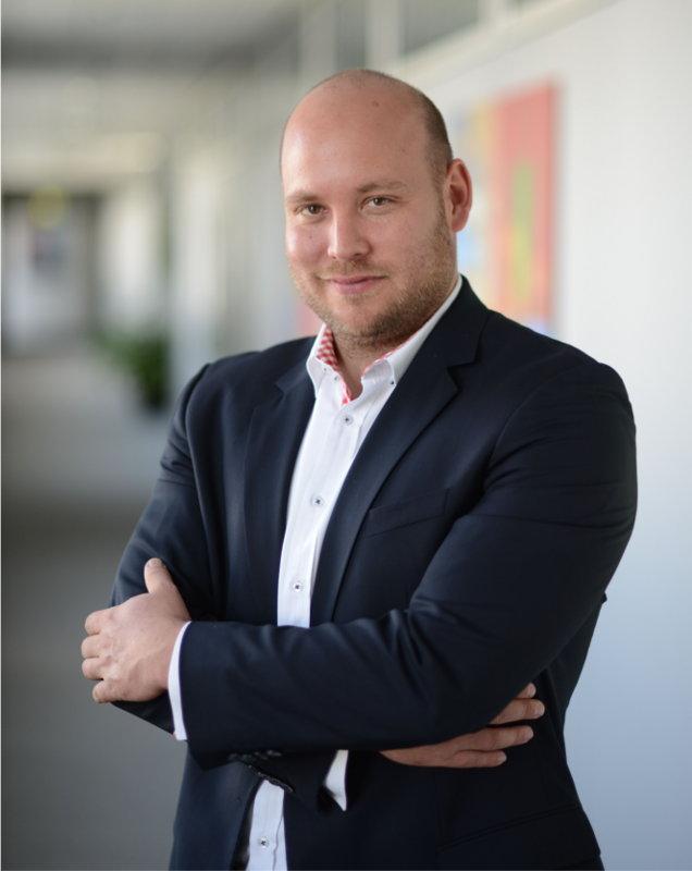 Martin Philipp SC-Networks