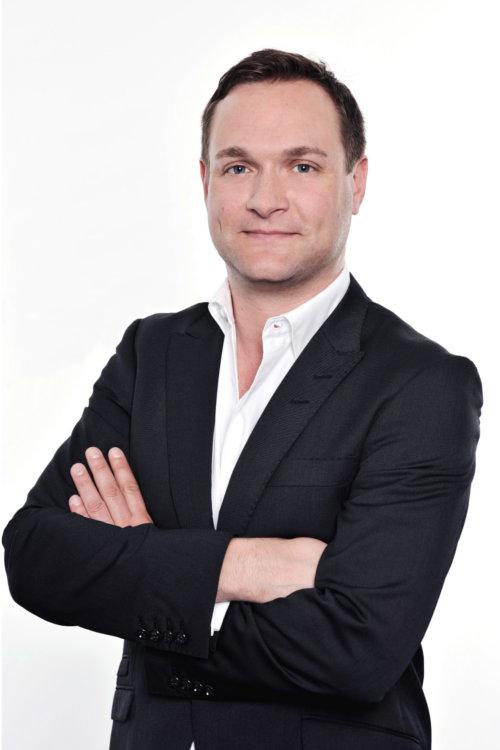 Matthias Stadelmeyer Tradedoubler